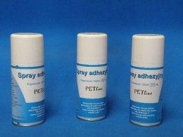 Adhezyjny spray do płócien 150ml