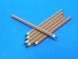 Ołówek kopiowy do mięsa brązowy