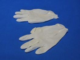 Rękawice latex rozm XS op. 100szt.